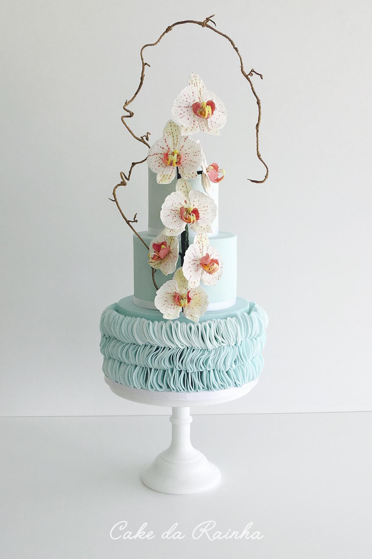 Home - Cake da Rainha